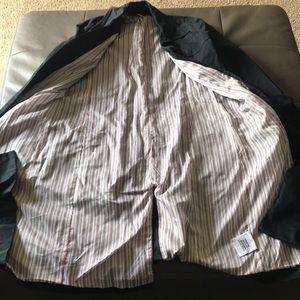 Old Navy Jackets & Coats - Black pea jacket